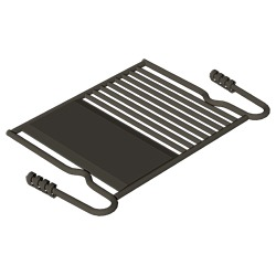 Hot Plate Grate for J or K Grills