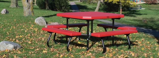 SQT Portable Square Tables