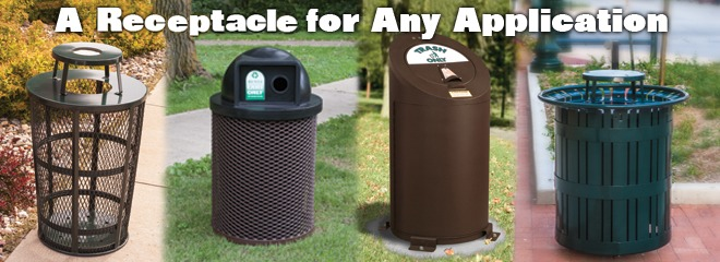 Pilot Rock Trash & Recycling Products