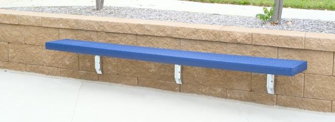 Benches Series Pilot Rock