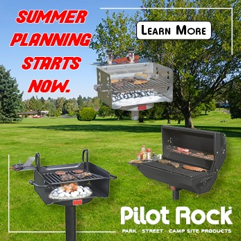 Plan for Summer Now with our Charcoal Grills