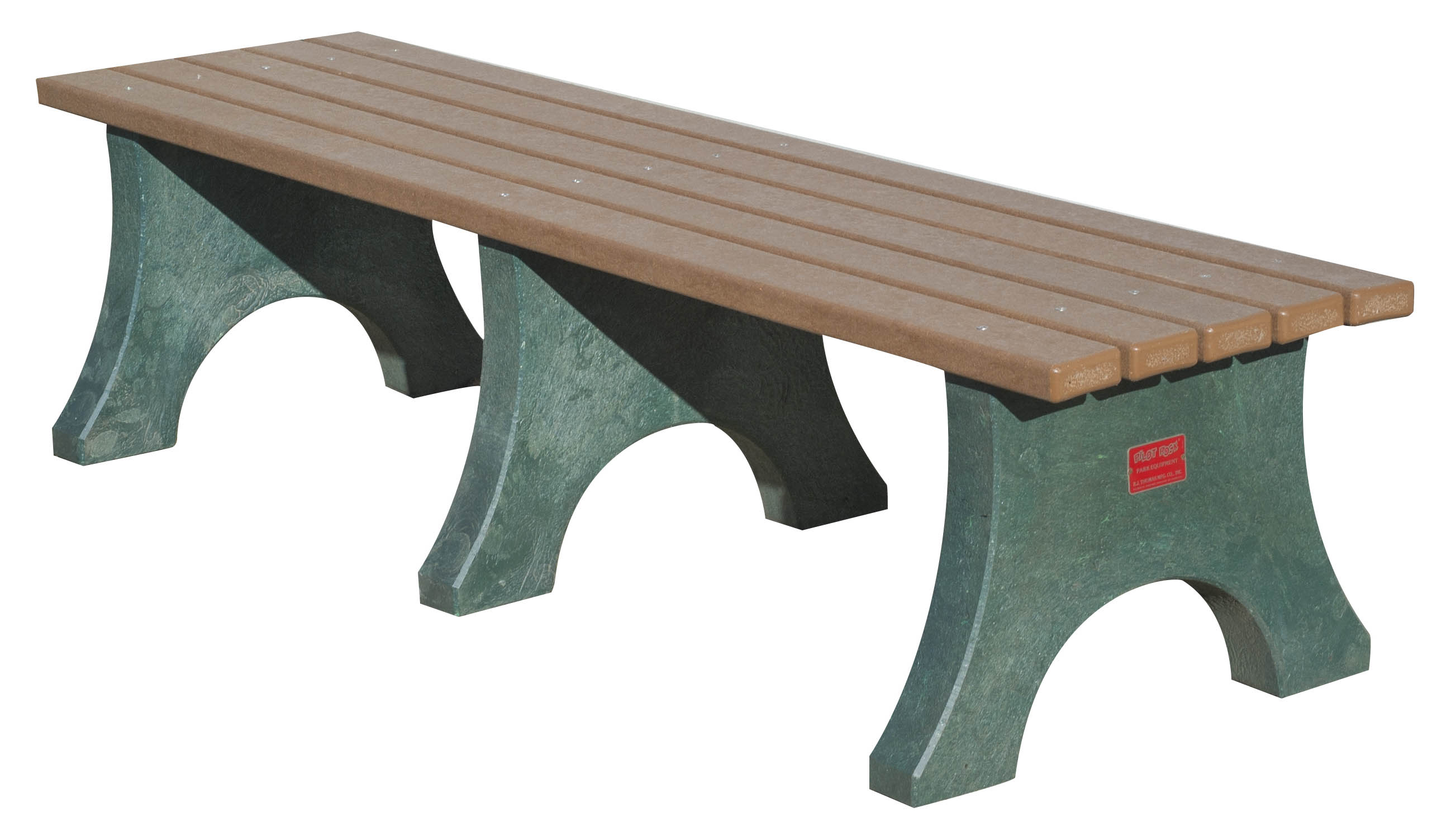 benches bench weather outdoor plastic resistant image recycled poly