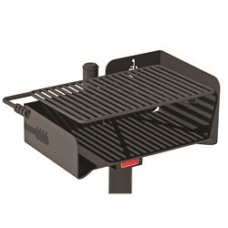 ASW-24 Series Accessible Grills