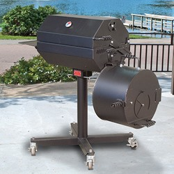 EC-26 Grill & Smoker on B14 Base