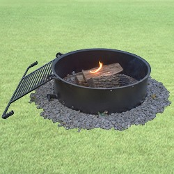 FS-30/9 Series Campfire Ring - BUY NOW