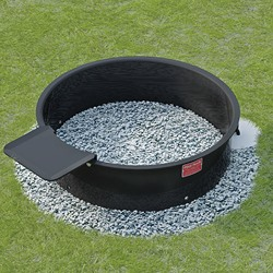 FX-30/7 Campfire Ring No Grate - BUY NOW