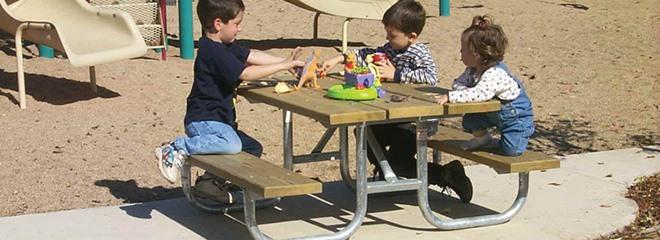 Picnic Tables Park Picnic Table Kids Picnic Table
