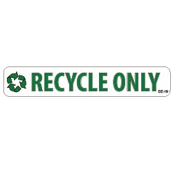 Recycle_Only_DE19