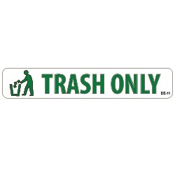 Trash_Only_DE11