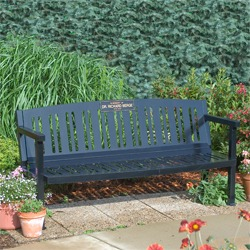 Amherst Series Bench - Contour Seats