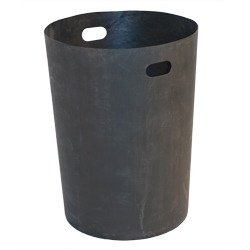 Heavy Duty Rigid Plastic Liner