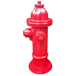 Fire Hydrant for Dogs