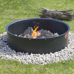 FX Series Campfire Rings - NO GRATE