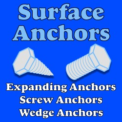 Surface Anchors