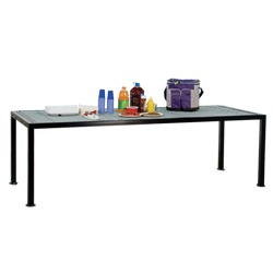 Square Frame Utility Table - Series T700