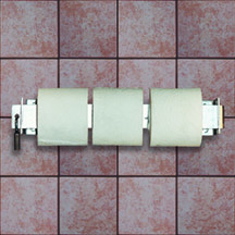 Model TH-3F Toilet Tissue Dispenser
