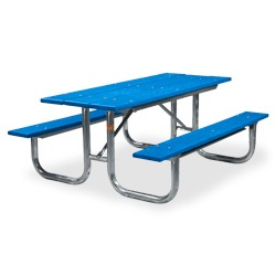 XT Series Picnic Table - Using Recycled Plastic