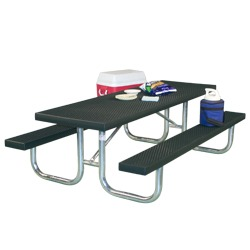Snow Load/ Extreme Load Heavy Duty Picnic Table - XT Series