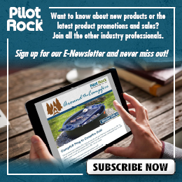 Sign up for our exclusive E-Newsletter!