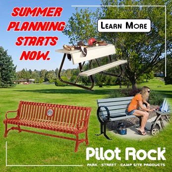 Plan for Summer Now with our Benches