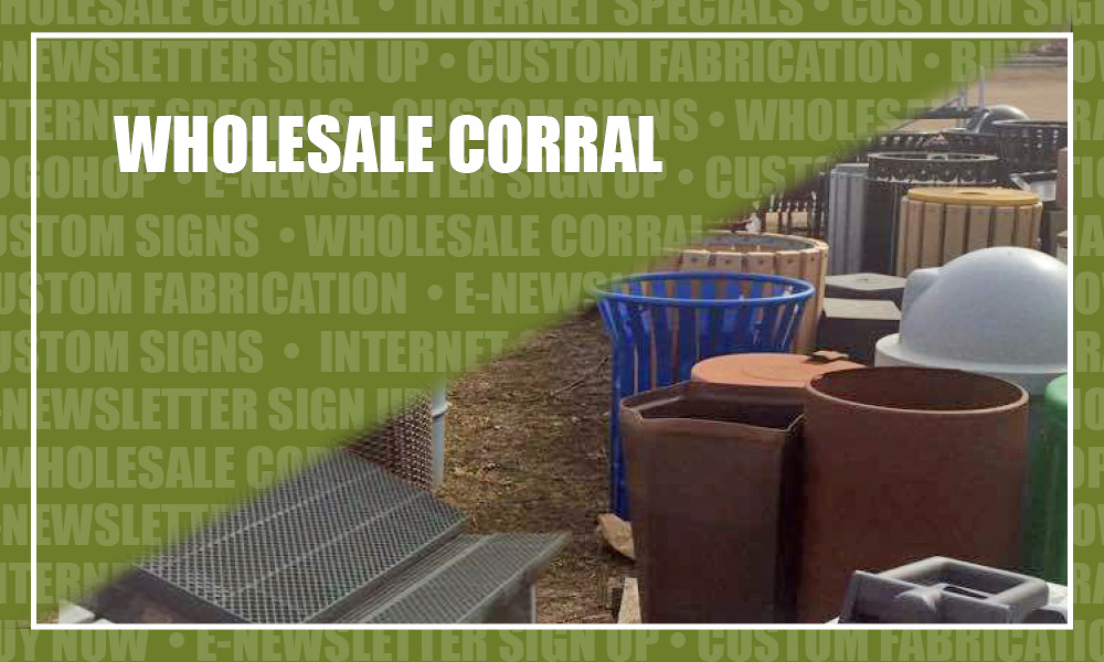 Wholesale Corral
